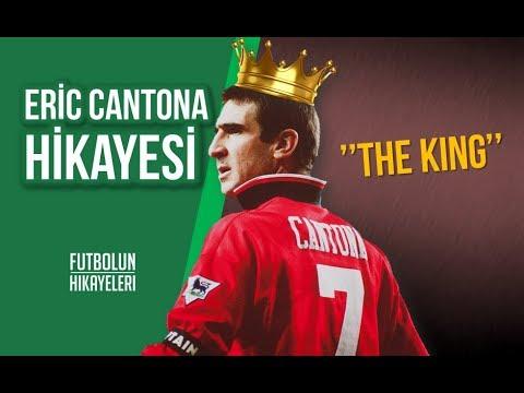 Irkçılığa Tekme Atan Kral   ''Eric Cantona'nın Hikayesi''    #TheKingCantona