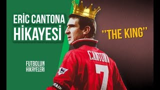 Irkçılığa Tekme Atan Kral | ''Eric Cantona'nın Hikayesi''  | #TheKingCantona