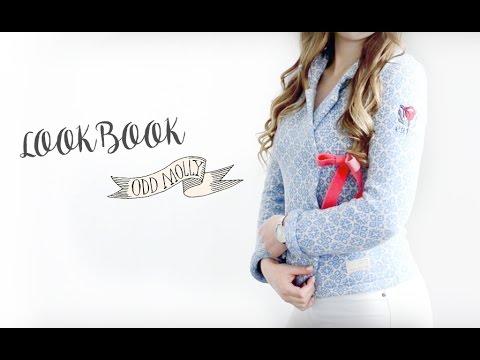 LOOKBOOK ❤ Mina Odd Molly plagg/favoriter