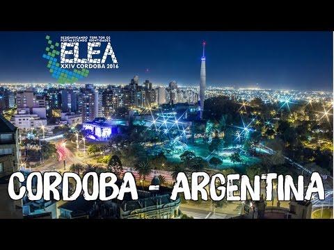 Cordoba - Argentina ELEA XXIV
