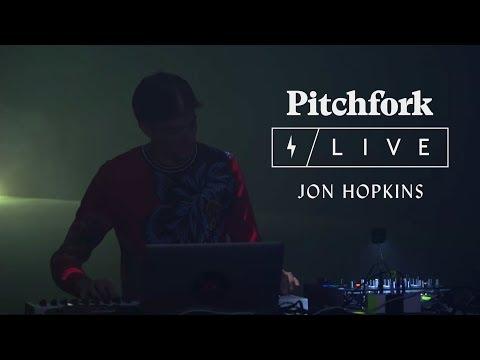 Jon Hopkins @ Villain | Pitchfork Live