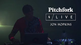 Jon Hopkins @ Villain | Pitchfork Live