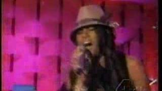 "LeToya Live On The Ellen Show With ""Torn"""