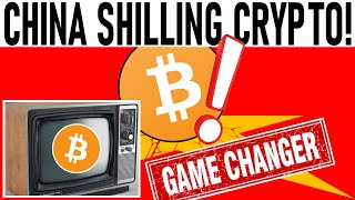 HUGE NEWS: CHINA PROMOTING CRYPTO! ETH BOOM OR BUST? YFI SPIN-OFF HACKED! CRITICAL MOVE FOR BITCOIN!