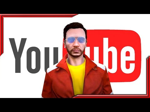 2016 YouTube Presidential Elections ft. Typical Gamer | HTG Presents | Ep. 9 (GTA 5 CINEMATIC)
