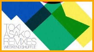 Gambar cover Toki Asako (土岐麻子) - Sunday Morning (KGO D&B remix)