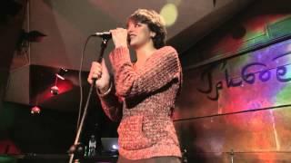Сюзанна Абдулла - концерт в Грибоедове