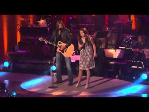 Miley Cyrus ft. Billy Ray Cyrus - Dancing With The Stars - Get ready, get set, don't go 2008