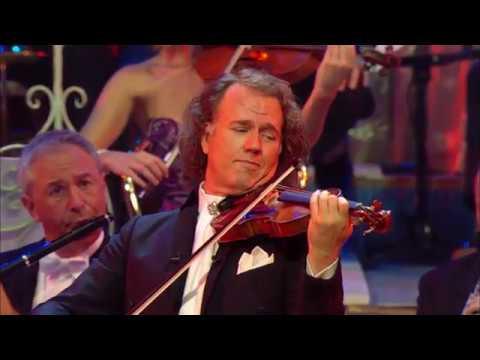 André Rieu - Godfather Waltz (Theme)