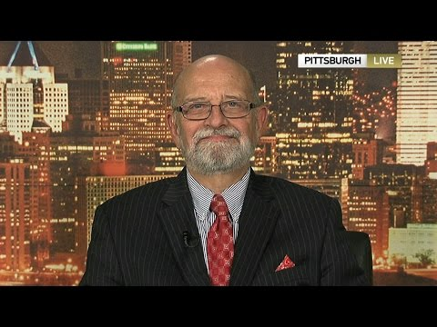 Kent Moors discusses recent trends in oil prices