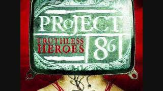 Watch Project 86 Shelter Me video