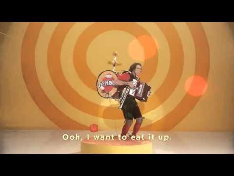 """Alex Meixner """"My Pepperona"""", �, Hormel Foods"""