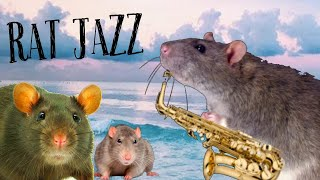 Rats \u0026 Jazz (Very Cool)