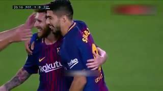 Download Video Barcelona vs Espanyol 5 0   All Goals & Extended Highlights RESUMEN & GOLES 09 09 2017 HD MP3 3GP MP4