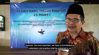 Promised Messiah Day 2019 - Indonesia