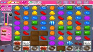 Candy Crush Saga Level 361