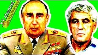 ГОЗМАН: ПУТИН власть не отдаст. Крым вернут только после смены власти. Гиммельфарб, Тевосян SobiNews