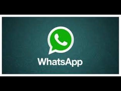 Come Scaricare WhatsApp Sul Tablet Senza Sim.