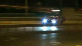 Ford Mustang Drift - Cargo Warszawa