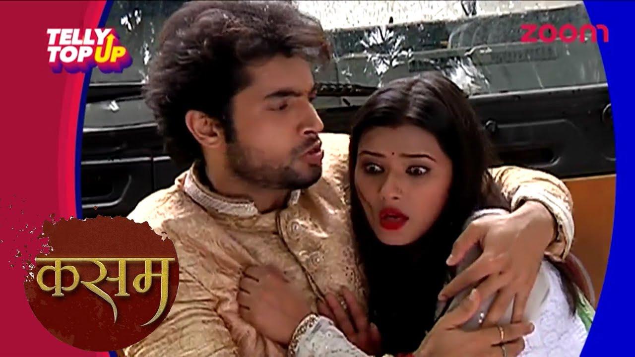 kasam actress kratika sengar exits the serial tellytopup