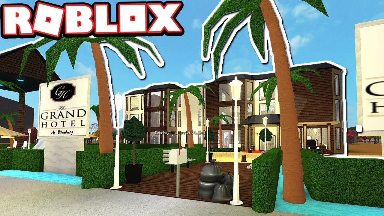 Roblox Bloxburg Xm Resorts Updated Tour By Sammyxm