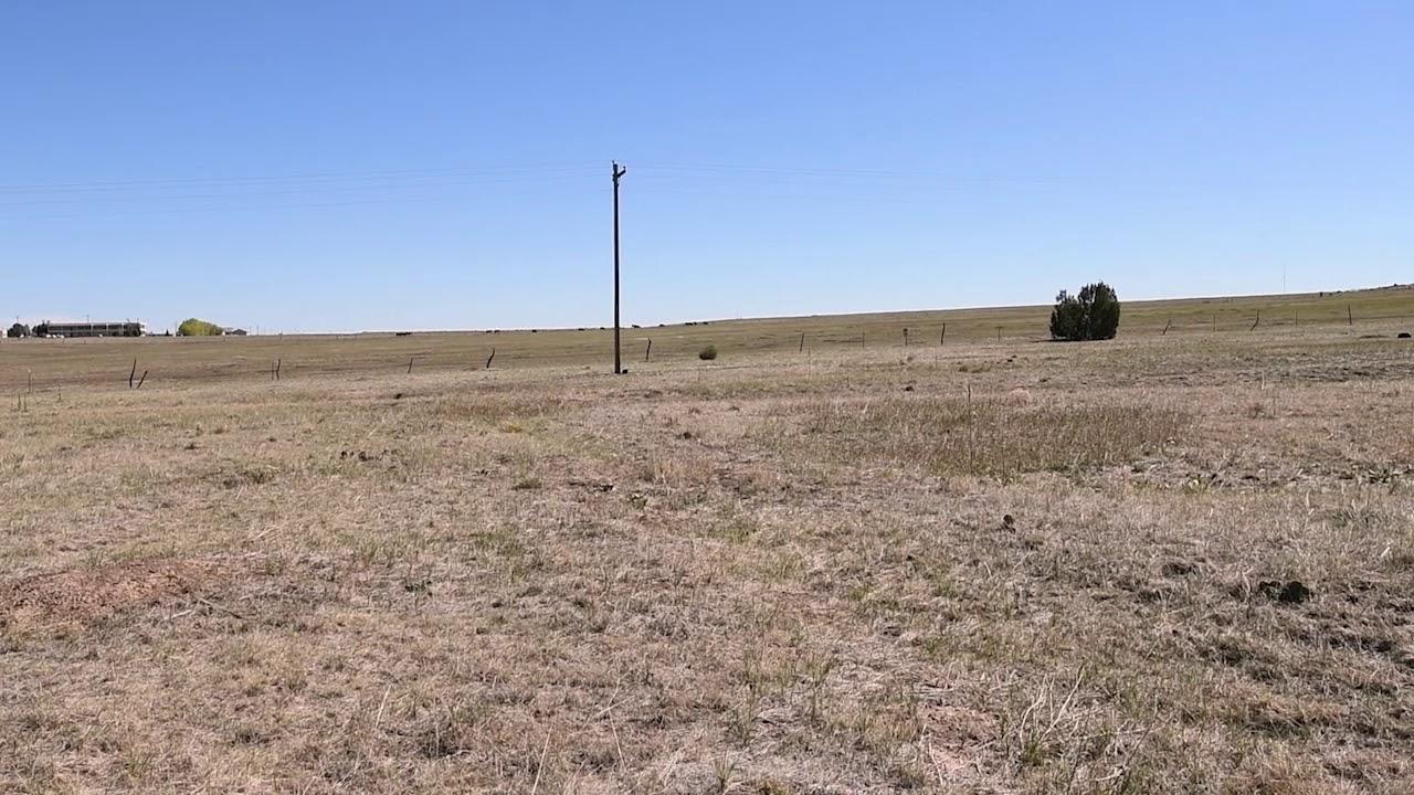 SOLD By Compass Land USA - 0.15 Acres - Power 143 Feet! In Colorado City, Pueblo County CO