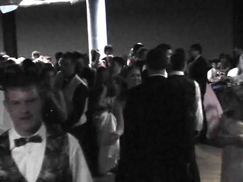 Bleckley County High School Prom 2005