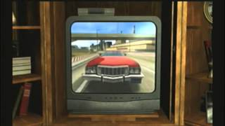 Ford Vs. Chevy - Game Intro