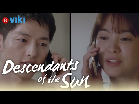 descendants-of-the-sun---ep1-|-song-joong-ki-working-out-[eng-sub]
