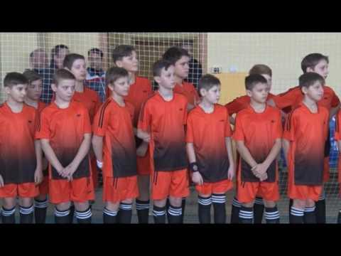 Футбольная экипировка от «Поколения»