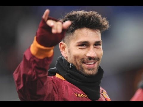 Marco Borriello Goals Amp Skills Hd Youtube