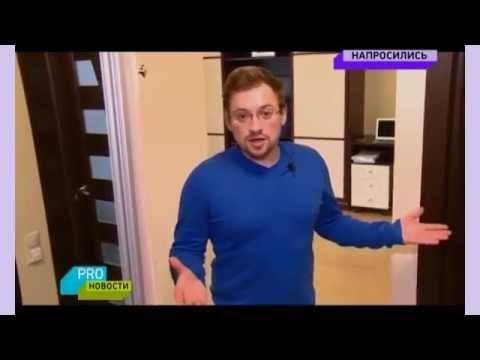 Напросились: Андрей Гайдулян (муз тв, PRO новости от 21 марта14)