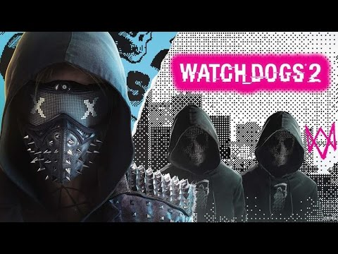 WATCH DOGS 2 GAMEPLAY PS4 | FULL WALKTHROUGH | PART 1