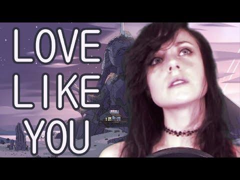 Love Like You - Steven Universe Cover ft. Clock Fair