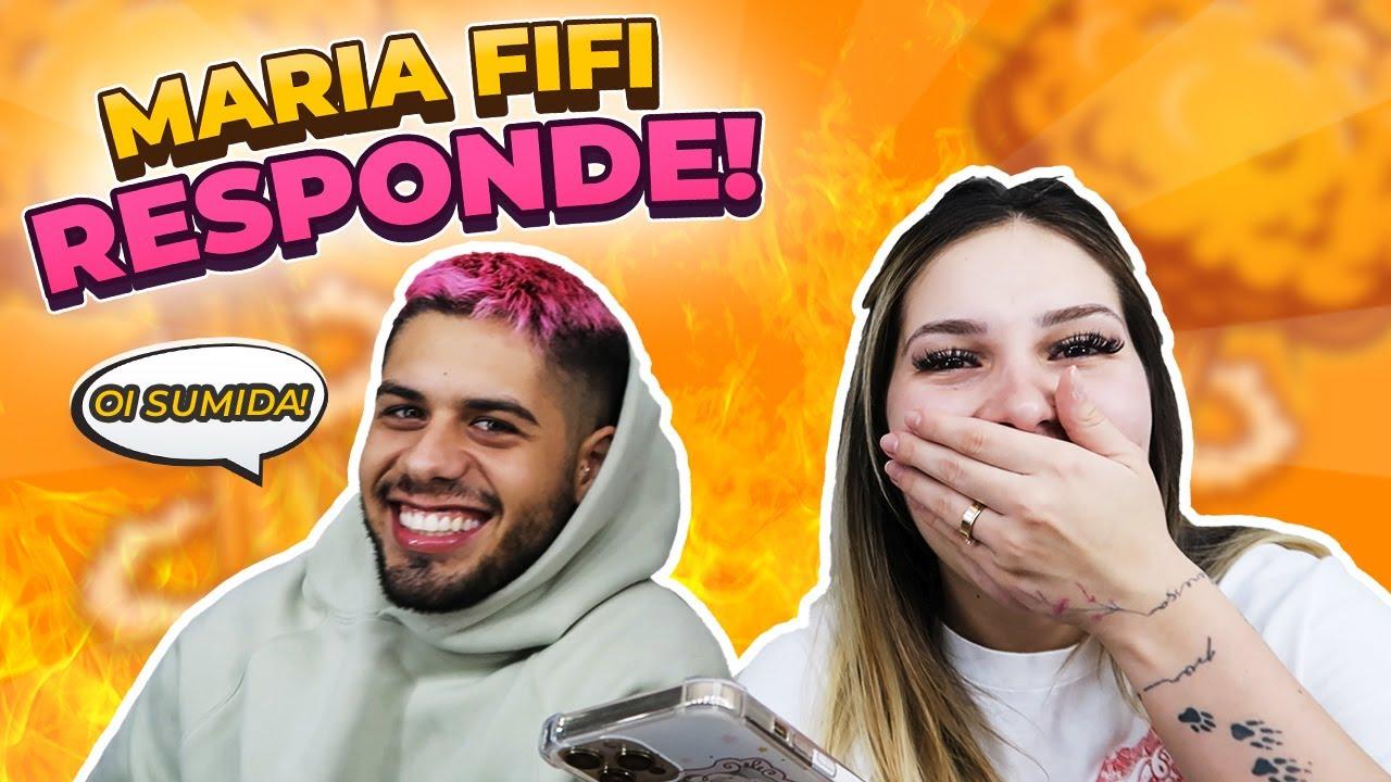 MEU MARIDO AINDA FALA COM A EX!! #ZEFELIPERESPONDE