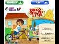 Diego Cartoon Games - Diego Car Games