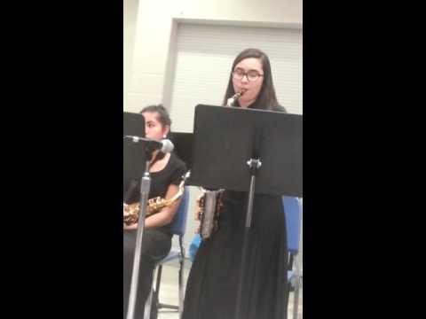 Clarissa sanchez west liberty high school