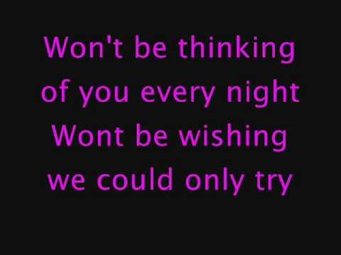 DJ Boonie Just An Old BoyFriend lyrics