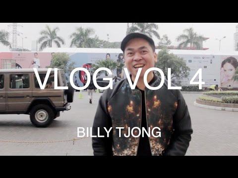 VLOG VOL 4: MY JAKARTA FASHION WEEK