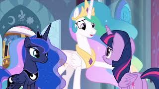 (OFFICIAL TRAILER)-My Little Pony Season 9-Release Date 😢