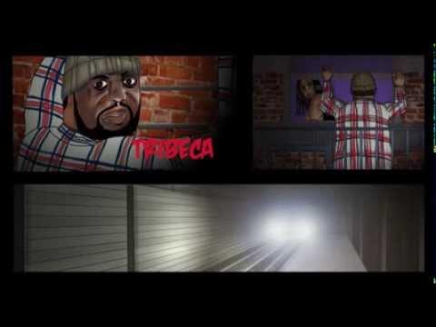 Reckonize Real feat. Torae, M-Dot & Tribeca