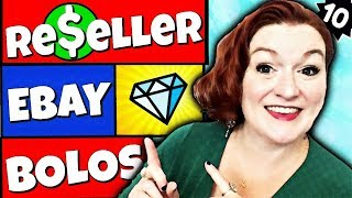 Video Ebay Bolo 2018 -  What Sells On Ebay 2018 - Reselling & Thrifting download MP3, 3GP, MP4, WEBM, AVI, FLV Juli 2018