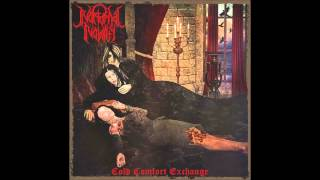 Nocturnal Nobility - The Running of Blood [Cold Comfort Exchange] 2014