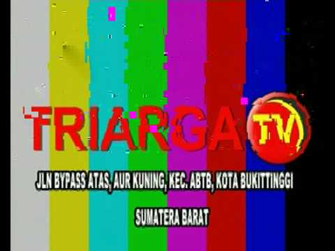 TRIARGA TV LIVE STREAMING