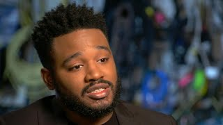 """Director Ryan Coogler on his message with """"Black Panther"""""""