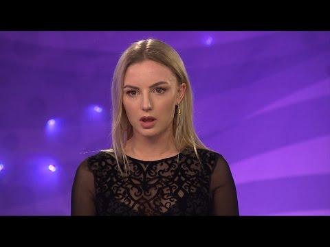 Matilda Lundberg - Domino av Jessie J (hela audition) - Idol Sverige (TV4)