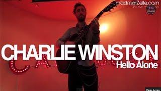 Charlie Winston Hello Alone unplugged