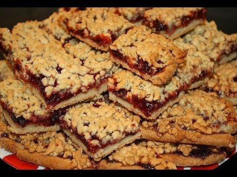 Домашнее печенье - Очень Вкусно и Просто!   Homemade Biscuit