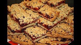 Домашнее печенье - Очень Вкусно и Просто! | Homemade Biscuit