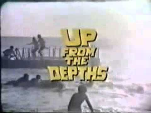 UP FROM THE DEPHTS (1979) Charles B. Griffith - Trailer Originale